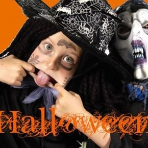Halloween trick or treat friendly list Whitianga