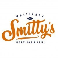 Smittys Sports Bar and Grill logo
