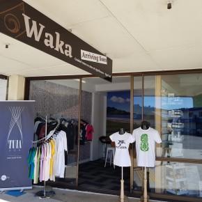 Waka Tours