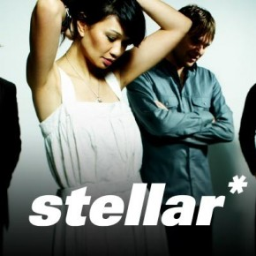 Stellar band promotional photo