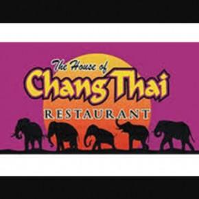 House of Chang Thai Logo
