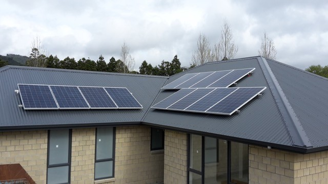 Good Energy - Electrical & Solar Solutions - Design, Installation & Service
