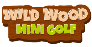 Wild Wood Mini Golf - School Holiday Activities