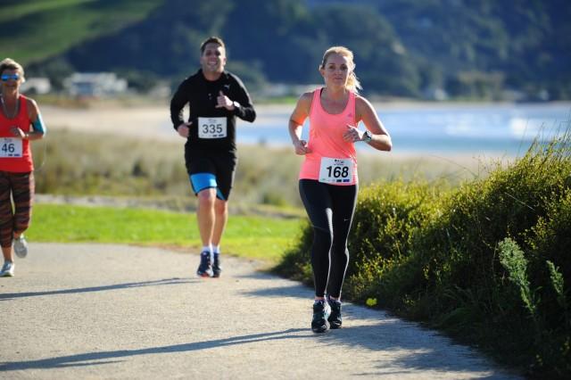 The Whitianga Half Marathon adds a full marathon with a twist!