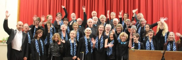 Mercury Bay Community Choir