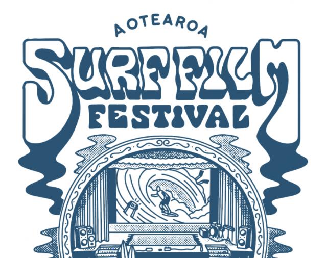 Aotearoa Surf Film Festival – Whitianga