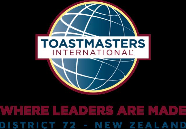 Whitianga Toastmasters Club