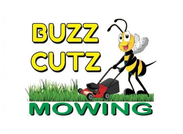 Buzz Cutz Lawn