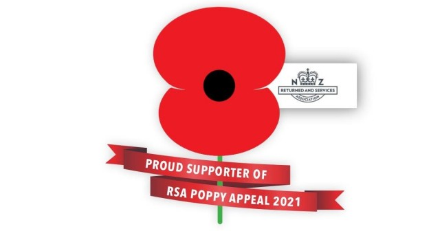 Poppy Appeal has new virtual poppy option