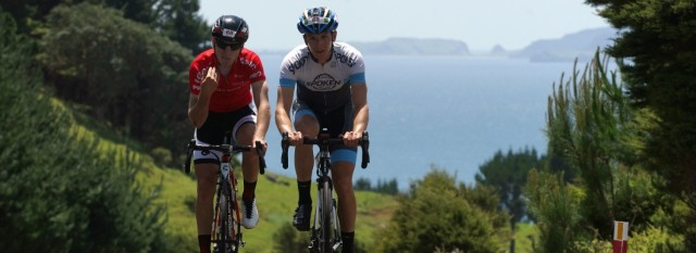 Mito Q K2 Road Cycle Race