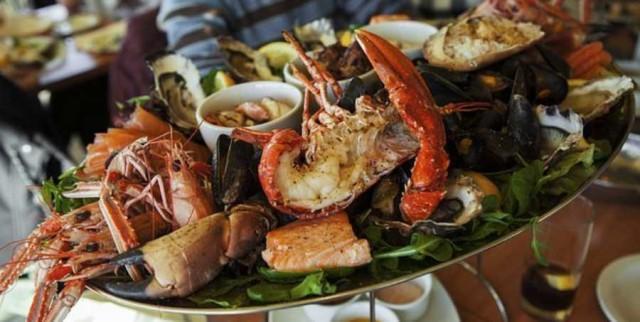 "Restaurants preparing seafood menus for ""Whitianga Seafood on a Plate"" week"