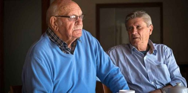 Identifying early signs of dementia