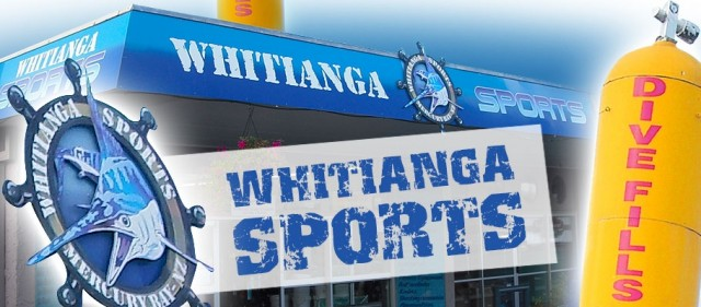 Whitianga Sports