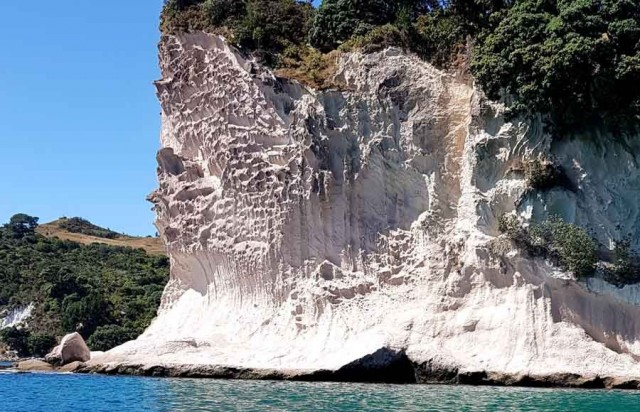 Mercury Bay History Series – Coromandel Peninsula Geology