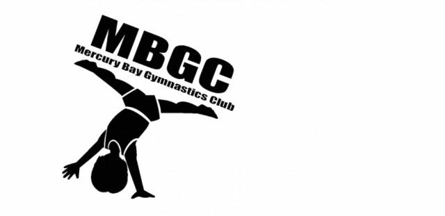 Mercury Bay Gymnastics Club
