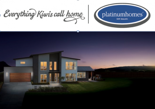 Platinum Homes Whitianga