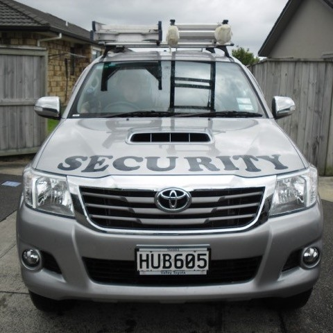 Whitianga Security Services