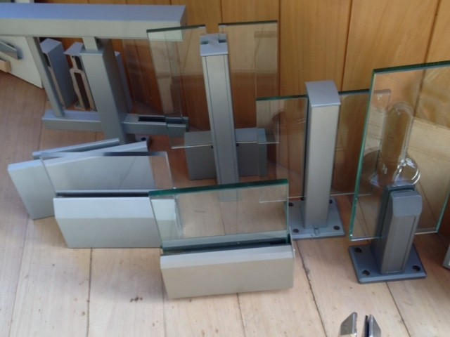 Peninsula Glass - Worthy Windows