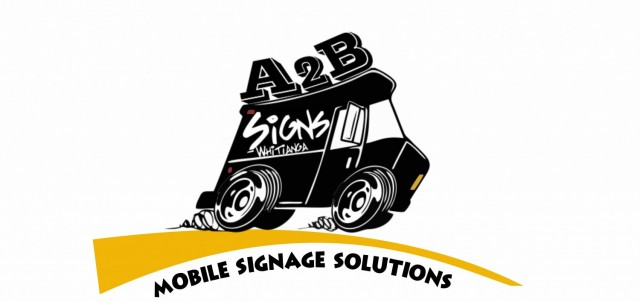 A2BSigns - Whitianga (Formerly Whitianga Signs)