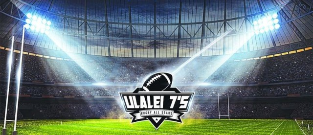 Ulalei Sevens logo