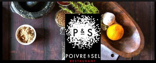 Poivre & Sel Restaurant
