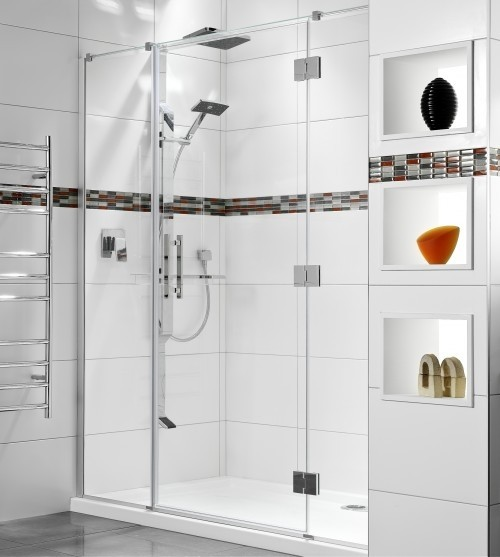 Peninsula Shower Installers