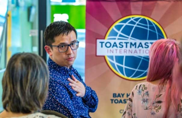 Whitianga Toastmasters Club