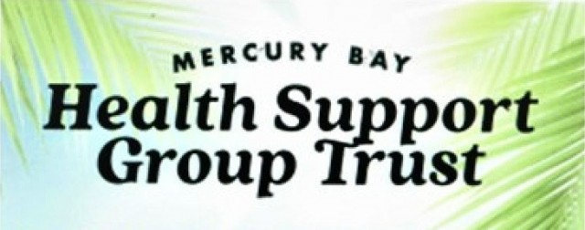 Mercury Bay Health Support Trust