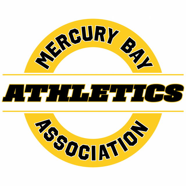 Mercury Bay Athletics Association