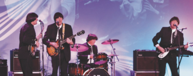Abbey Road - Beatles Tribute Show