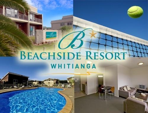 Beachside Resort Whitianga
