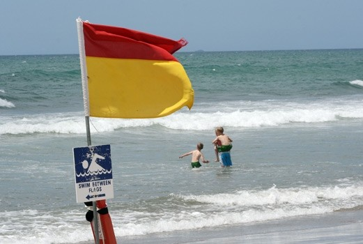 Hot Water Beach Lifeguard Services