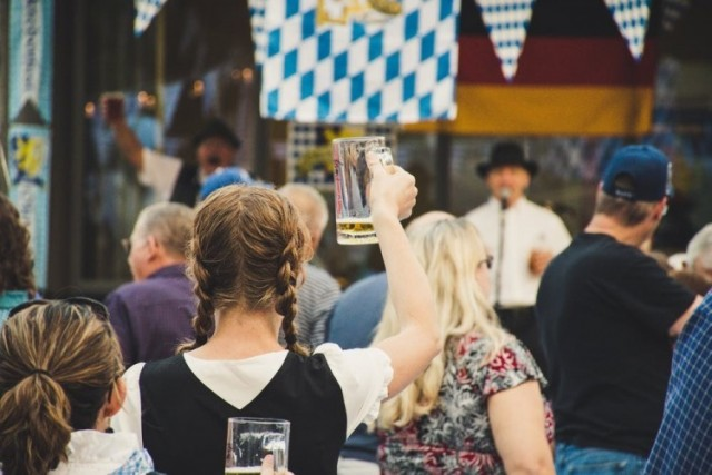 Oktoberfest To be Celebrated in Whitianga