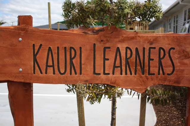 Kauri Learners Early Education Whitianga
