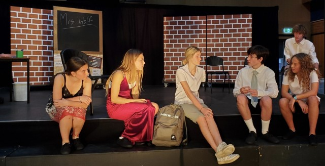 Students ready to entertain – musical set to iconic kiwi music