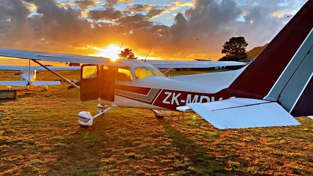 Air Auckland
