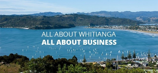 Smart new features attracting record views to the All About Whitianga website