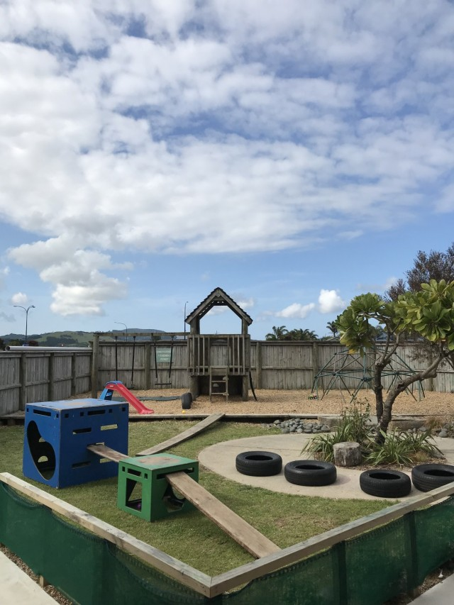 Mercury Bay Preschool Whitianga