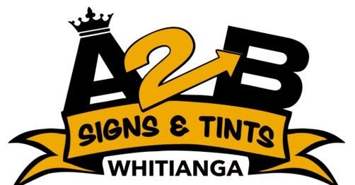 A2B Signs & Tints