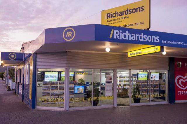 Richardsons Real Estate WHITIANGA