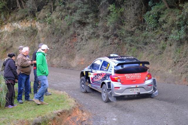 New Zealand Rally Championship