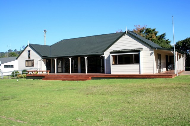 Hahei Community Centre