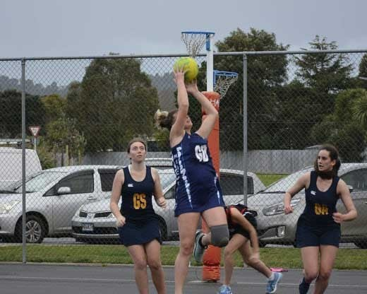 Mercury Bay Netball Centre