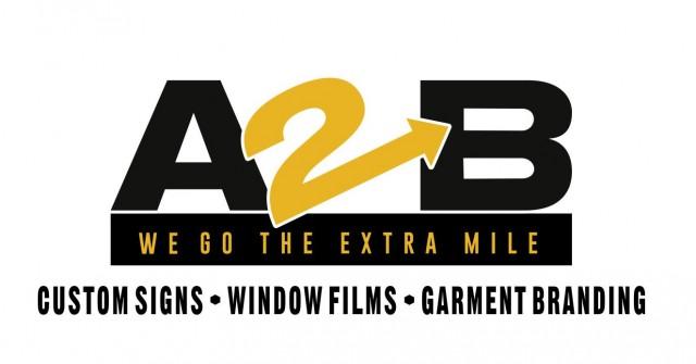 A2B Signs - Whitianga