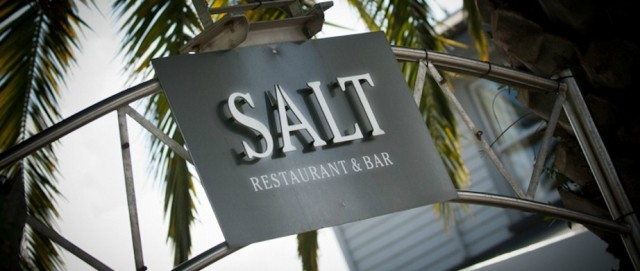 Salt Restaurant and Bar