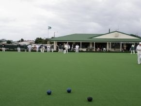 Mercury Bay Bowling & Sports Club