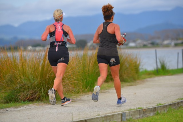 The Aon Whitianga Marathon announces its 2022 event date