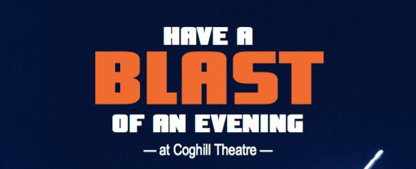 Improv Theatre, Movie & Music