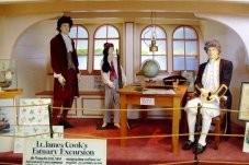 Mercury Bay Museum Whitianga