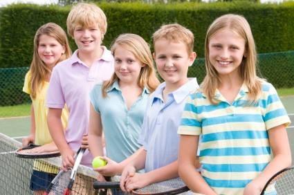 Whitianga Junior Summer Tennis whitianga